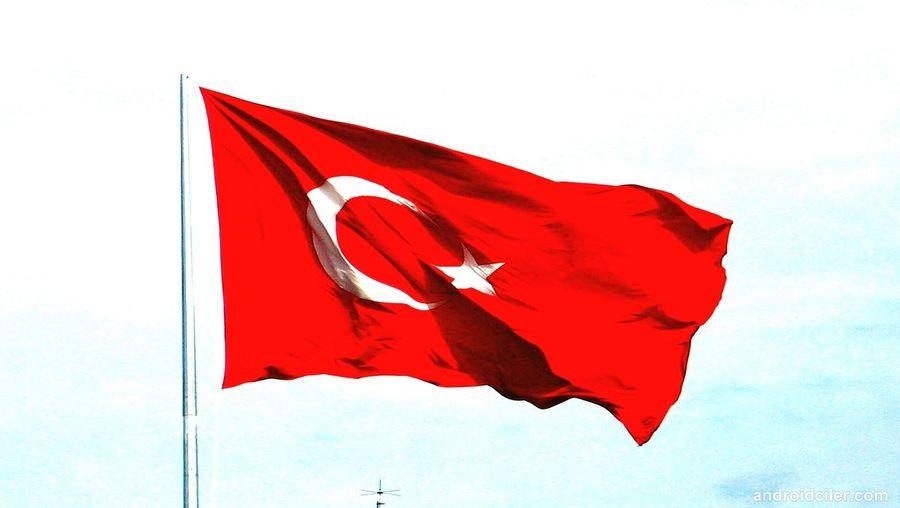 şehitler ölmez Vatan Bölünmez Terörülanetliyorum şanlıtürkbayrağı