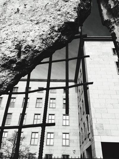 •berlin• Broken Shattered Locked Up