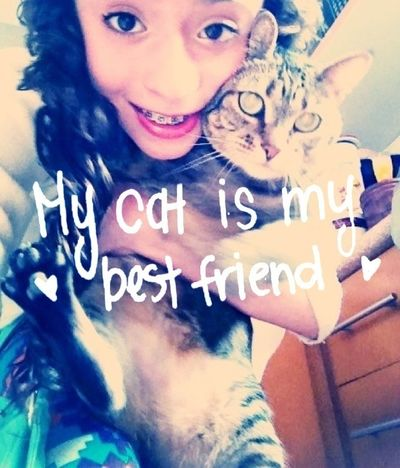My Cat Today My Cat And Me My Cat Is My Best Friend
