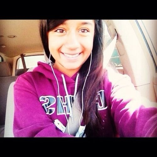 old picture , but I still like it . ☺