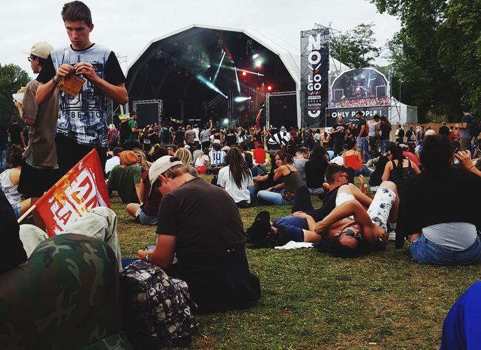 Festival Season Festival Reggae♥ Chronixx Danakil  Yanissodua Music Festival Steelpulse Theskatalites Etc...! Nologo Nologofestival