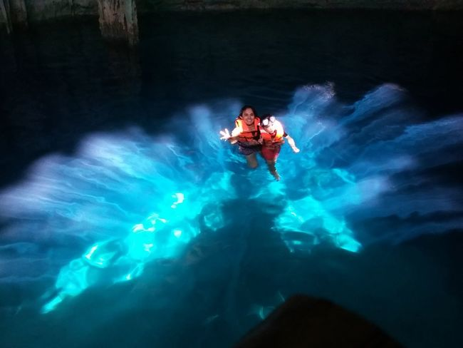EyeEm Selects Nature Photography Cenotes Water People Day Nature Colors EyEmNewHere