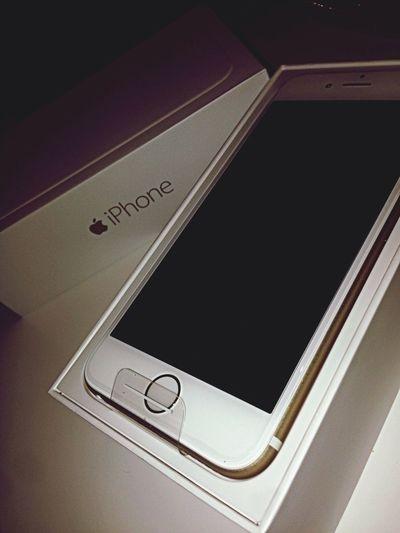Me happi Iphone6