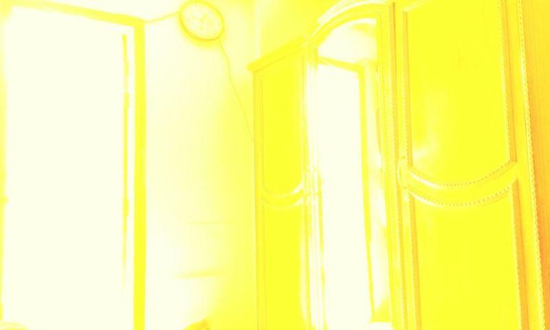 Yellow start.....hope.....hope.....some more hope