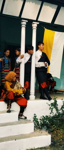 Tibetian Culture Rajpur Nature Festival Dehradun Tibet