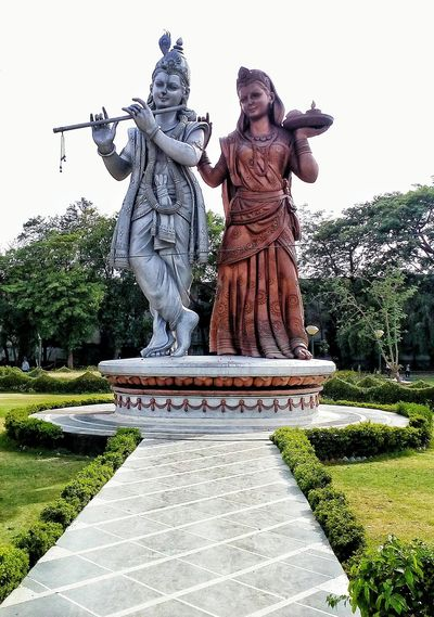 Jai Shri Radha