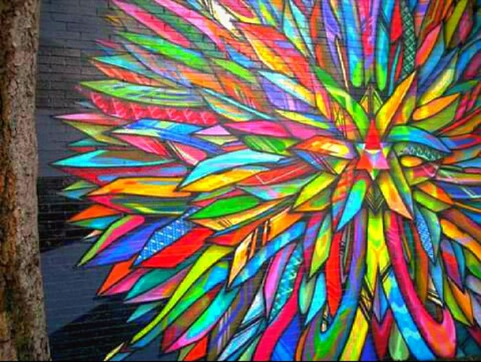 Multi Colored Close-up Graffiti Art Graffiti Wall Gorgeous Graffiti Getty Images Totality Oregon Proud! Turn Out Adore Arts Culture And Entertainment. Street Art Photography. Street Photography Point And Shoot 1 Colors And Patterns Design Star Flower Art Is Everywhere Artistic Expression Architecture Tattoo Architecture Art Just Do It Art Gallery Eyeem Graffiti Paint The Town Yellow