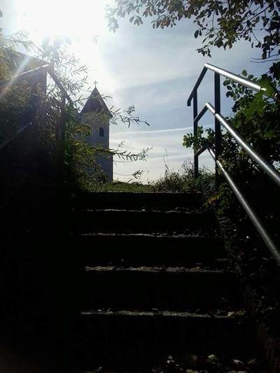 köppach Kapelle Gruft