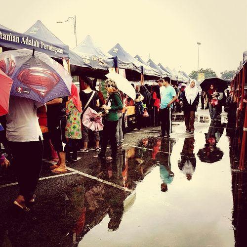 MAEPS AGRO MARKET Farmers Market Maeps Pasar Tani Nasi Ambeng