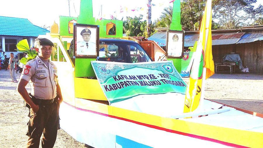 Pawai MTQ ke 26 Provinsi Maluku, SBB 2015 Relaxing First Eyeem Photo