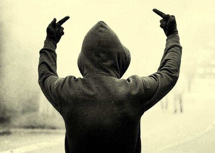 Rappers Fuckyeah FUCK YOU Fuckit double fuck whit my life!