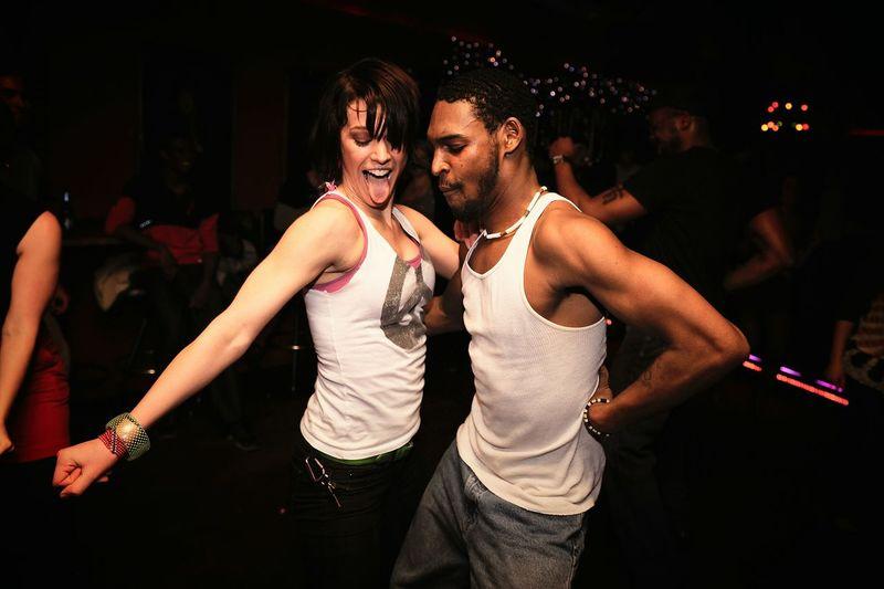 Feeling the music. Dancing Dj Set Sundaephilly Housemusic Music Friends Philadelphia Capture The Moment In The Groove In The Moment
