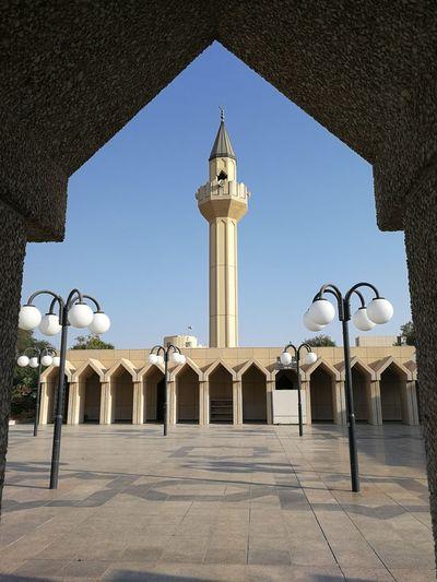 Mosque City