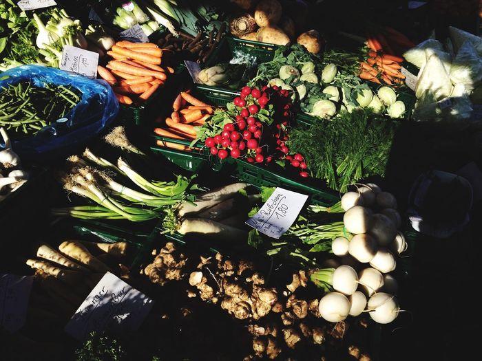 Frische Ware Fresh Produce