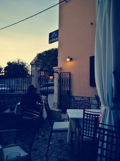Croatia Restaurant Table Dining Table Prementura