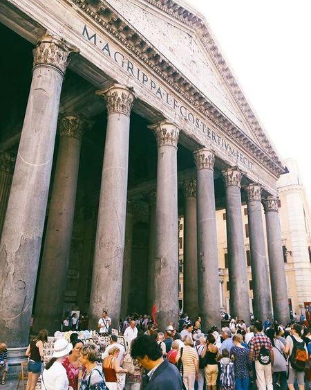 Panteão ✌ Nostragiornataaroma Goingrome
