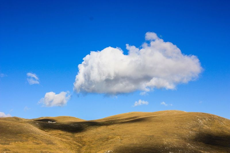 Beauty In Nature Blue Climate Cloud - Sky Day Desert Environment Geology Land Landscape Mountain Nature No People Non-urban Scene Outdoors Scenics - Nature Sky Tranquil Scene Tranquility My Best Travel Photo