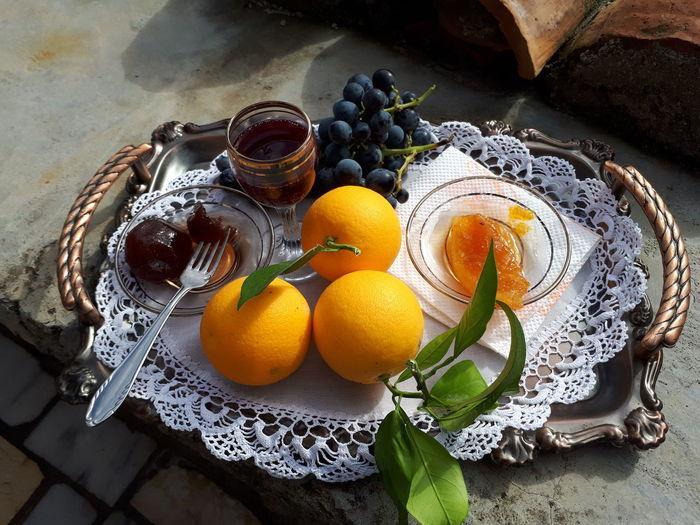 enjoying Berat,
