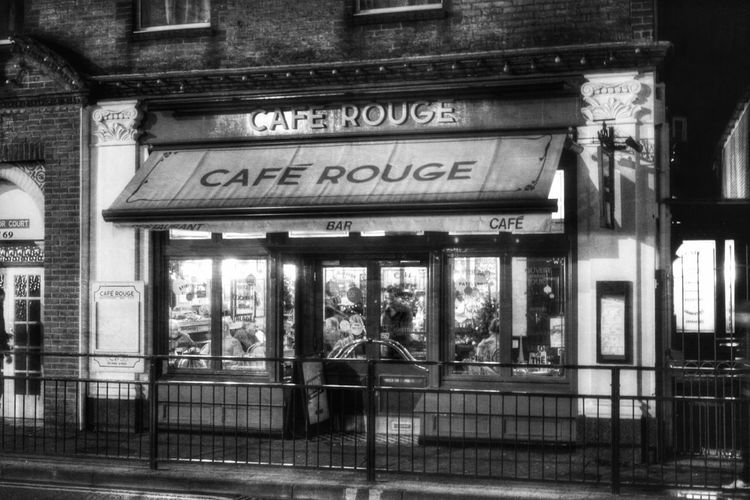Evening wandering in Westbourne Check This Out Taking Photos Monochrome Blackandwhite EyeEm Best Shots - Black + White Blackandwhite Photography Black And White Black & White Black&white Cafe
