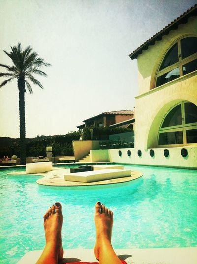 Tb Pool Time