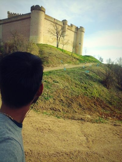 To the castle! First Eyeem Photo EyeEmNewHere