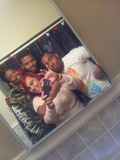 The People Nn My Life