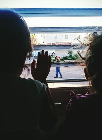 Father And Daughter Bye Bye Going Work Children Separation Home Is Where The Art Is Fatherhood Moments