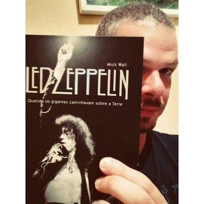 The song remains the same... Ledzeppelin Book Biography Rock