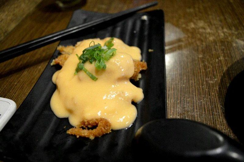 Mealtime Chicken Katsu