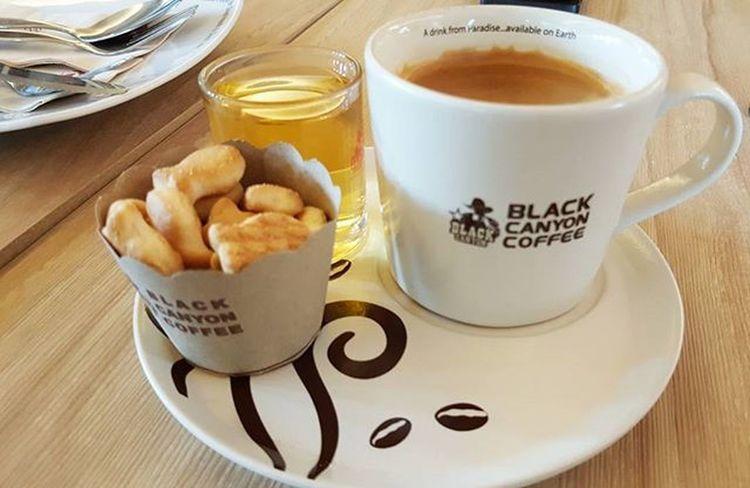 Blackcanyoncoffee Blackcanyoncoffeemyanmar Myanmarfoodie Yangonfoodie blackcoffee