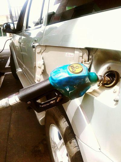 recharge Diesel