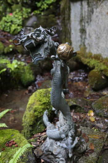 Dragon Ball (??) Ball Close-up Culture Dragoon Japan Japan Photography Japanese Culture Outdoors