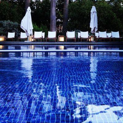 Let's start into a relaxed evening. ?? Vacationtweet Endlesssummer Lifeisgood Portdesóller Mallorca Baleares
