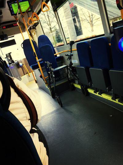 Bus Student Menskalikiskole Bums