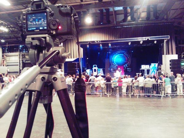 FilmingBBC