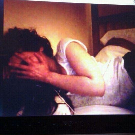 Shy On Skype