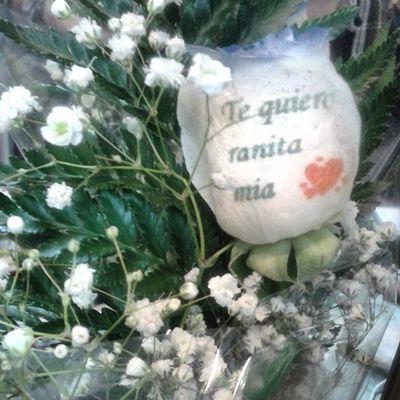Rosa natural con el filo de los petalos azules y tatuada con un mensaje, un articulo original de nuestra floristeria online Graficflower, en nuestra web http://graficflower.com puedes encontrar mas ramos y rosas originales. Floresazules Rosasazules Rosas Sanvalentin Sanvalentino