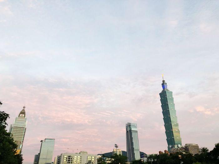 Taipei Built