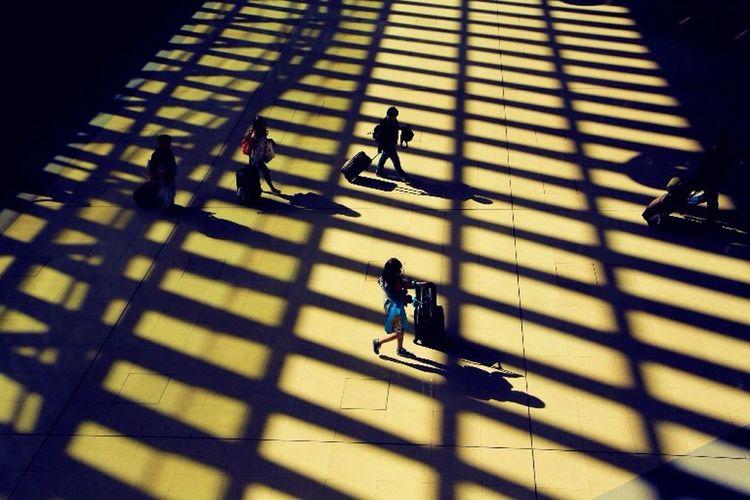 Streetart Street Art Streetphotography Chromatic Shadow