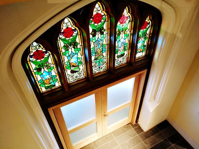 Stained glass door at Canadian Museum of Nature, Ottawa Mosaic Stainedglass Stainedglasswindow Stainedglasswindows Art Geometry Perfect Geometry EyeEm Selects Fish-eye Lens Place Of Worship Multi Colored Religion Window Spirituality History Stained Glass Architecture Built Structure Decorative Art Arch Arch Bridge Historic Architectural Feature Ancient Civilization EyeEmNewHere