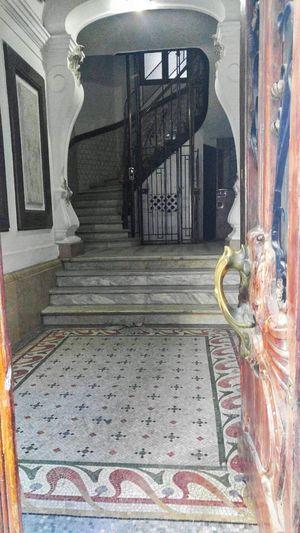 Old City Architecture Doors Lover Old Door Frenchbuildings Doors From The Past Old Town City Algiers Door Indoors  Indoors  Street
