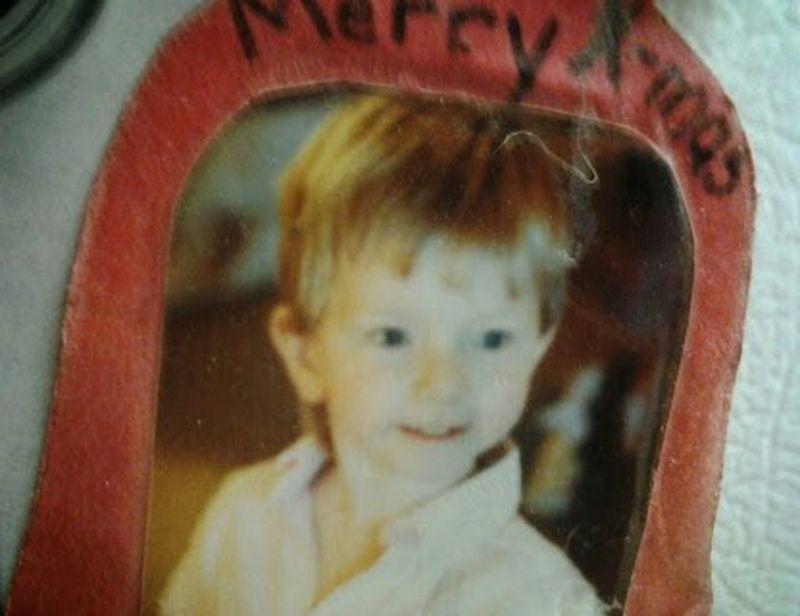 Hi! That's Me Young Kiddo Cute Pimpin