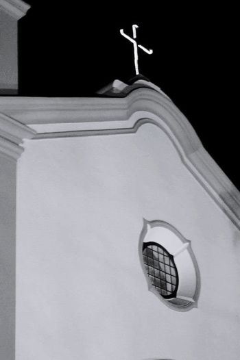 Faith Arquitecture Church No People