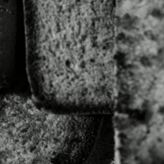 Squarlett. Close-up No People Blackandwhite Geometric Abstraction Amateurphotography OutOfFocusPerfection