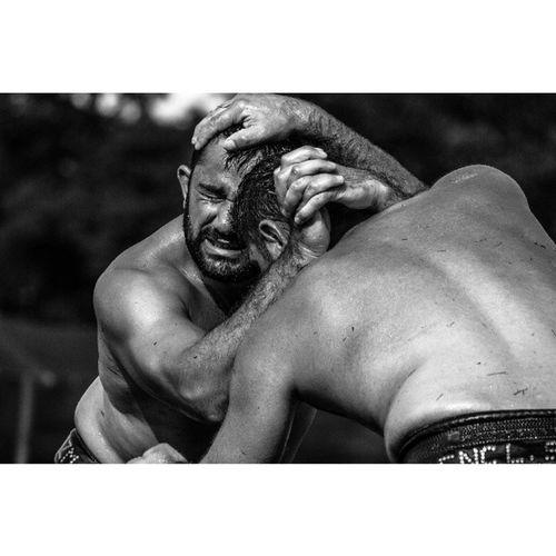 Hayatmavi Atasporu Güreş Monochoreme bw yokartik atlagel photo instagram ig