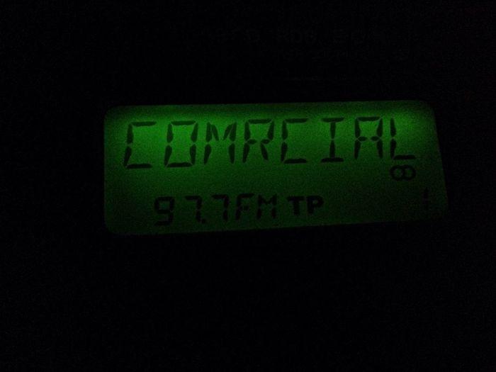 Home Sweet Home Radio Station Rádio Comercial