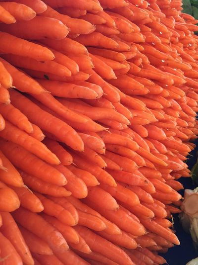 Order Food Vegetable Full Frame Orange Color Freshness Carrot Healthy Eating Large Group Of Objects Collection Retail  Arrangement