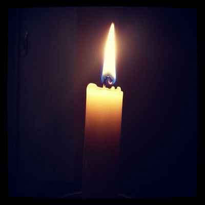 Christmas Candle Light Wish wonderful atmosphere spirit