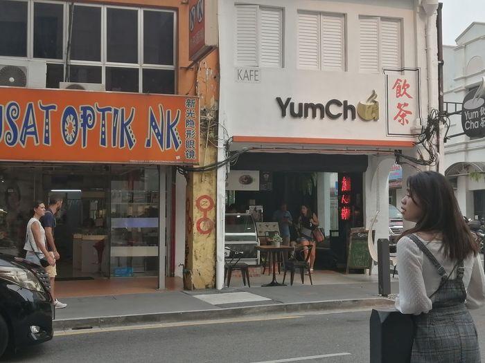 City Fast Food