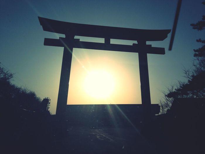 Jinja 高山稲荷神社